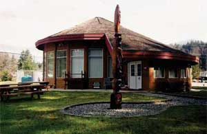 Rivers Heritage Center